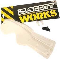 Genuine Scott Works Standard Tearoffs Tear Offs Motocross Moto Cross Google