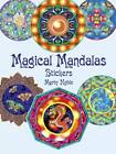 Magical Mandalas Stickers by Marty Noble (Paperback, 2005)