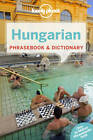 Lonely Planet Hungarian Phrasebook & Dictionary by Lonely Planet (Paperback, 2012)