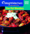 Weight Watchers Mini Series: One Pot Wonders: Easy Recipes Cooked in One Pot by Weight Watchers (Paperback, 2013)