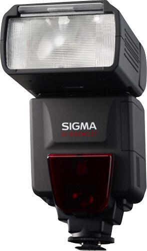 Sigma EF-610 DG ST Aufsteckblitz für Nikon