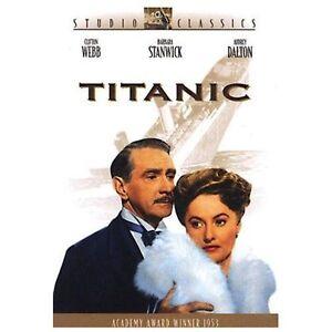 Titanic [1953]