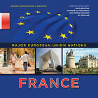 France by Shaina Indovino, Jeanine Sanna (Hardback, 2013)