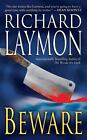 Beware by Richard Laymon (2008, Paperback)