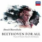 Ludwig van Beethoven - Beethoven for All: Music of Power, Passion and Beauty (2012)