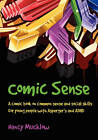 Comic Sense by Nancy Mucklow (Paperback / softback, 2010)
