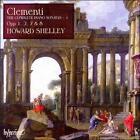 Muzio Clementi - Clementi: The Complete Piano Sonatas, Vol. 1 (2008)