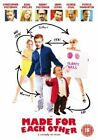Made for Each Other (DVD, 2013)