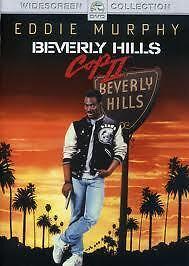 Beverly Hills Cop II (DVD, 2002) Eddie Murphy, James Russo, Judge Reinhold