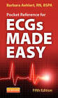 Pocket Reference for ECGs Made Easy by Barbara Aehlert (Paperback, 2012)