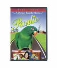 Paulie (DVD, 1999, Standard and Letterboxed)