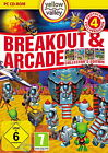 Breakout & Arcade - Collector's Edition (PC, 2012, DVD-Box)