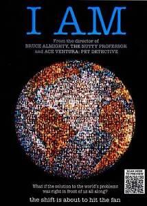 I Am DVD, 2012