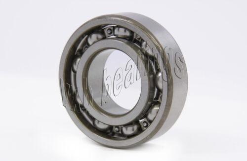 6006 Nachi Open Deep Groove Ball Bearing Made in Japan
