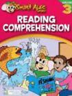 Smart Alec Workbook Grade 3 Reading Comprehension by Lois Spangler (2007, Stapled)