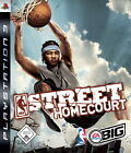 NBA Street Homecourt (Sony PlayStation 3, 2007)