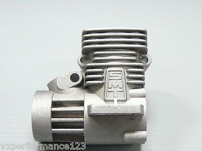 Crankcase w/ Ball Bearing SMT 15 Nitro Engine Smartech Buggy Truggy On Road