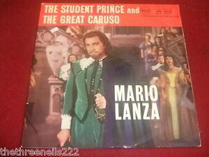 Vinyl-LP-the-student-prince-et-le-grand-Caruso-Mario-Lanza-RB-16113