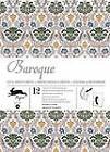 Baroque: Gift & Creative Paper Book Vol. 30 by Pepin Van Roojen (Paperback, 2013)