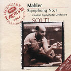 Gustav Mahler - Mahler: Symphony No. 1 [1964 Recording] (2001)