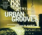 Various Artists - Essential Urban Grooves (2000)