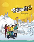 Stimmt! 1 Pupil Book: 1 by Rachel Hawkes, Michael Spencer (Paperback, 2013)