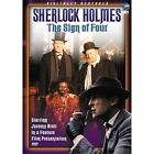 The Return of Sherlock Holmes - The Sign of Four (DVD, 2003)