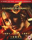 The Hunger Games (Blu-ray, 2012)