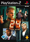 24 - The Game (Sony PlayStation 2, 2006, DVD-Box)