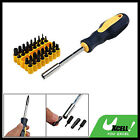 Sunny Health & Fitness Nonslip Handle 34 In 1 Magnetic Screwdriver Tool Set