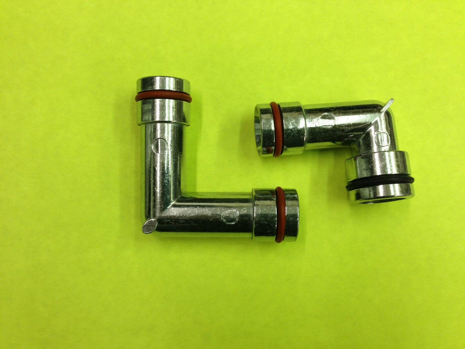 Ecklers Premier Quality Products 25-187800 Corvette Heater Hose Elbow