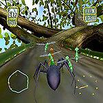Antz Extreme Racing (Sony PlayStation 2, 2005, DVD-Box)