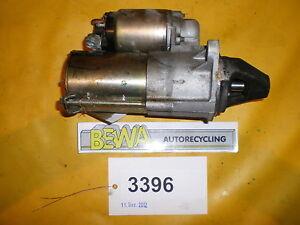 Anlasser-Daewoo-Lacetti-Bj-2005-Nr-3396