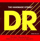 DR Strings Acoustic Guitar - Pre Alloy Phosphor Bronze Medium Heavy, .013-.056, PMH-13 (DRSPMH13)
