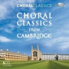 Choral Classics from Cambridge (2011)