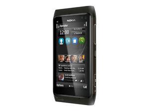 Nokia-N8-00-16GB-Dunkelgrau-Ohne-Simlock-Smartphone