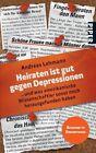 Heiraten ist gut gegen Depressionen von Andreas Lehmann (2010, Taschenbuch)