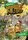 DFC Library: Monkey Nuts: The Diamond Egg of Wonders by Robin Etherington (Paperback, 2013)