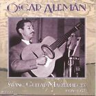 Oscar Alemán - Swing Guitar Masterpieces 1937-1957 (1998)