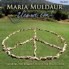 Maria Muldaur - Yes We Can! (2008)