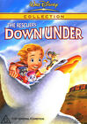 The Rescuers Down Under (DVD, 2012)