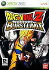 Dragon Ball Z: Burst Limit (Microsoft Xbox 360, 2008)