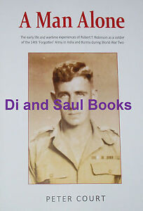14th-FORGOTTEN-ARMY-WW2-India-Burma-British-Soldier-NEW-Second-World-War-History