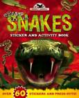 Deadly Animals: Snakes by Bonnier Books Ltd (Paperback, 2012)