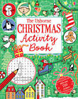 Christmas Activity Book by James MacLaine, Rebecca Gilpin, Lucy Bowman (Paperback, 2012)