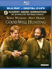 Good Will Hunting (Blu-ray Disc, 2011)