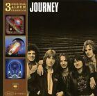 Original Album Classics: Departure/Escape/Frontiers by Journey (Rock) (CD, Feb-2010, Sony Music)