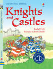 Knights and Castles by Rachel Firth (CD-Audio, 2013)
