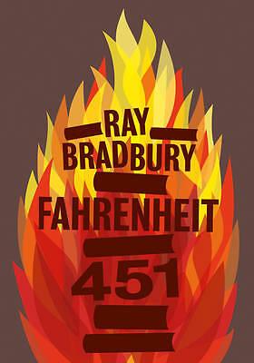 Fahrenheit 451, Bradbury, Ray, New