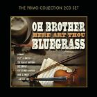 Various Artists - Oh Brother, Here Art Thou Bluegrass (2008)